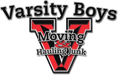 Varsity Boys Moving & Hauling Junk